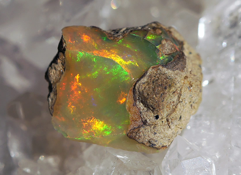 opal  