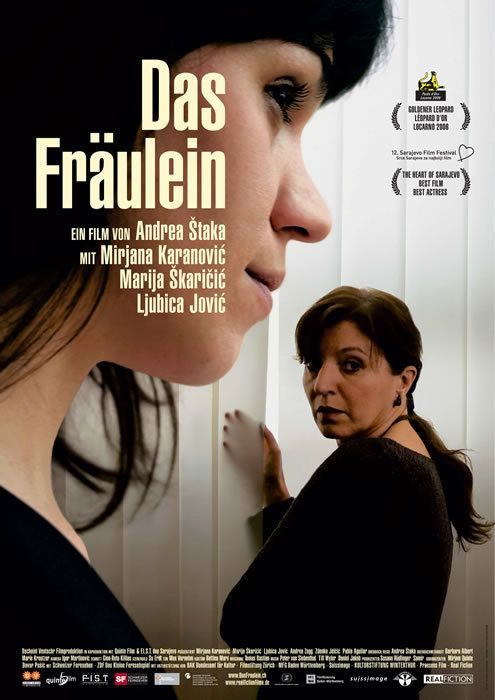 dasfraeuleink Andrea Staka   Das Frulein (2006)