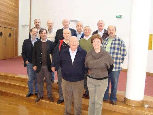Grupo sócio CFP