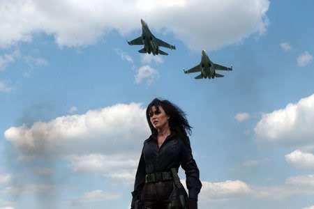 The Apocalypse Code (2007)
