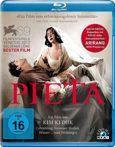 Pietà (2012) FullHD BluRay 1080p DTS ITA MKV