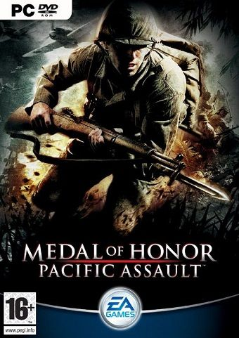 [PC] Medal of Honor: Pacific Assault - SUB ITA
