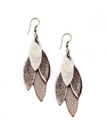 Raven and Lily Earrings on Cool Mom Picks