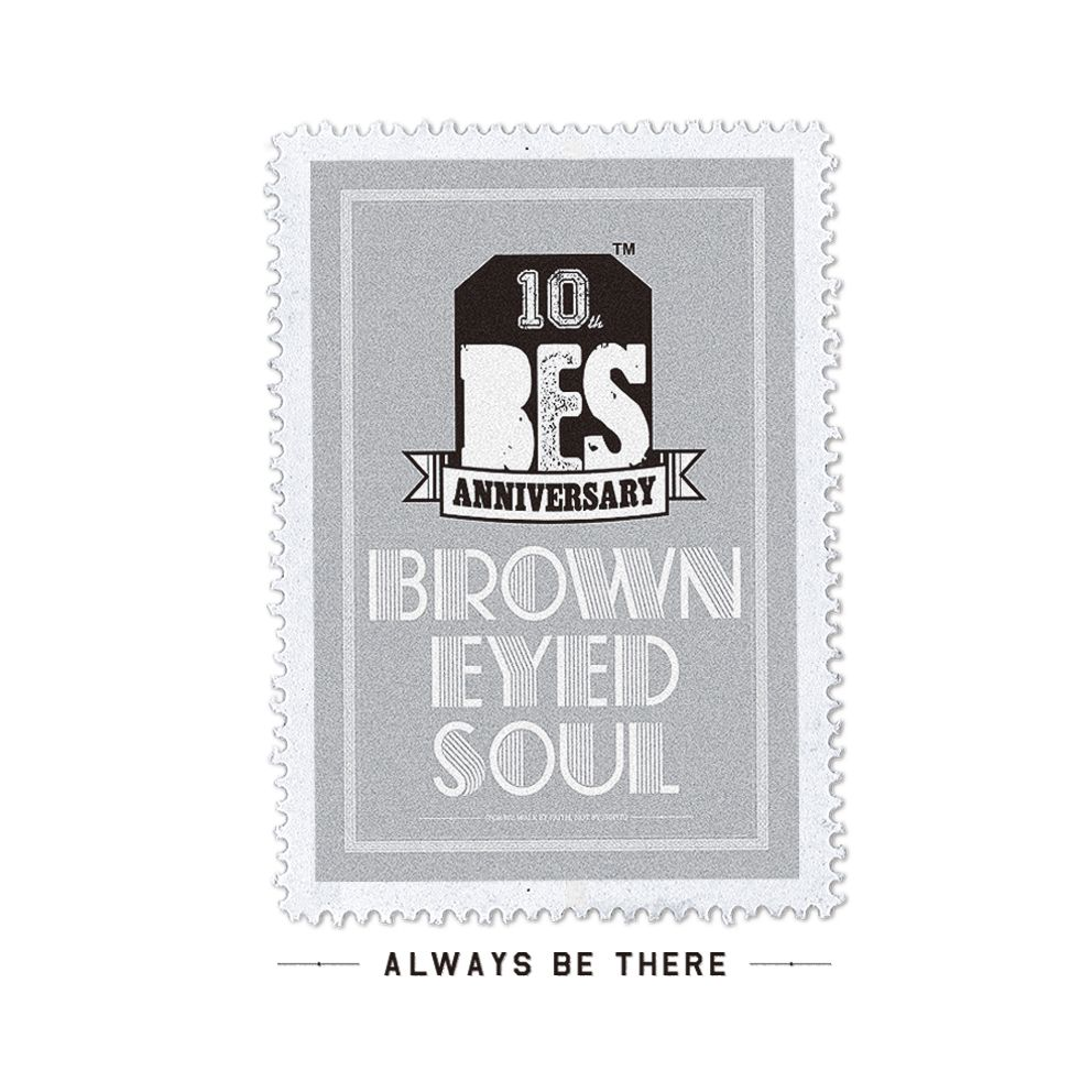 [Single] Brown Eyed Soul - Always Be There